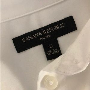 Banana Republic Tops - BNWOT Banana Republic Tunic Blouse - Size M